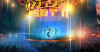 Michael Jackson Video Game Coming 2010