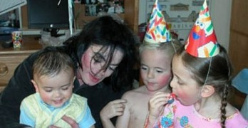 Michael Jackson Could Be Father Of The Year?