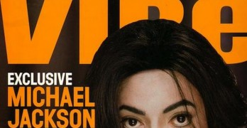 Added 300 More Michael Jackson Magazine Covers