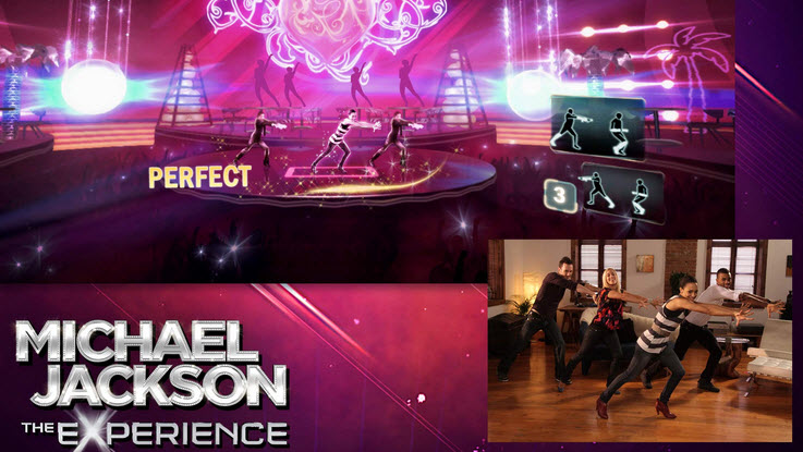 Michael Jackson The Experience New Release Date and Update