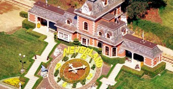 PETA Wants Neverland Ranch For An Animal Sanctuary
