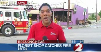 Michael Jackson Keepsakes Destroyed After Flower Shop Fire