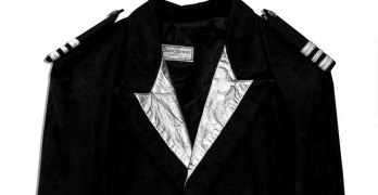 Michael Jackson Prototype 'Bad' Jacket Sold For $18,750