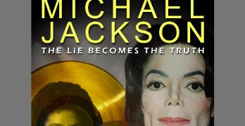 The Lie Becomes The Truth – New MJ Book By Phoenix